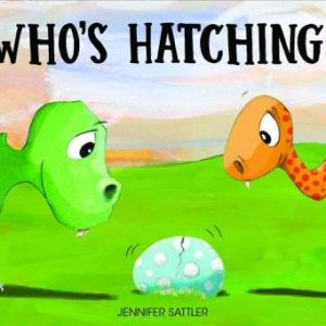 Who's Hatching?