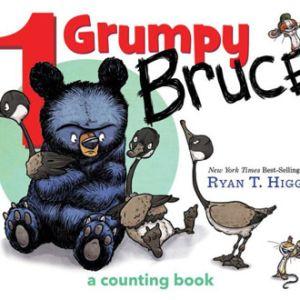 Grumpy Bruce