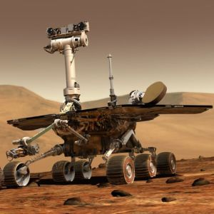 Perseverance Rover has just reached the half-way point in it's trip to Mars