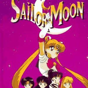 Meet Sailor Moon