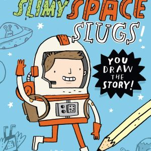 Doodle Adventures: The Search for Slimy Space Slugs!