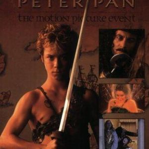 Peter Pan Welcome to Neverland