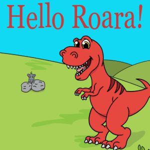 Hello Roara!