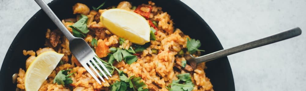 All You Need Are These 5 Simple Dishes To Make Batch Cooking Easy as Busy Parents