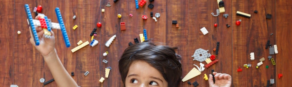5 Fun Non-Screen Activities to Make your Kid Tired by Bedtime