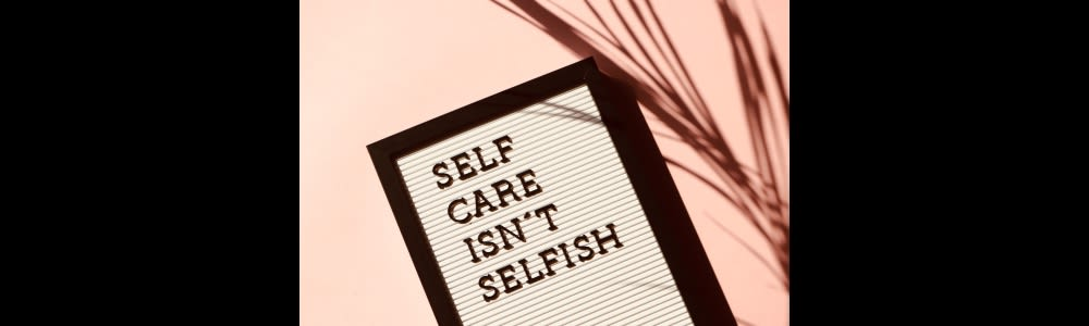 Pandemic Fatigue: How To Fight It With Quick Self-Care (Doesn't Include Spa Appointments!)