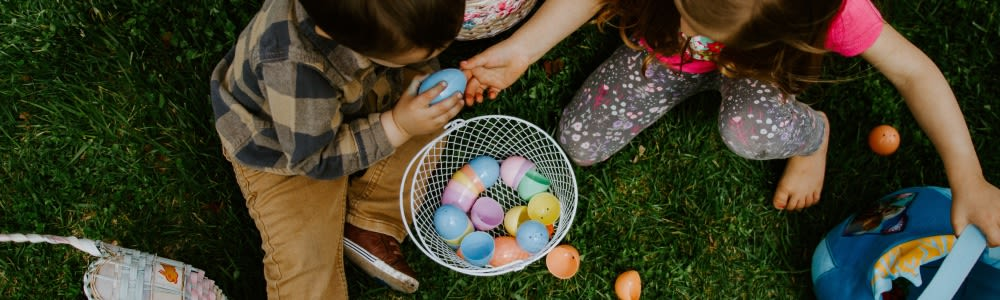 How to Teach Your Kids to Share With These 4 Foolproof Methods
