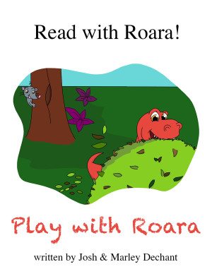 Read with Roara: Play with Roara