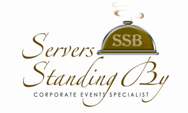 Sample catering from SSB Catering