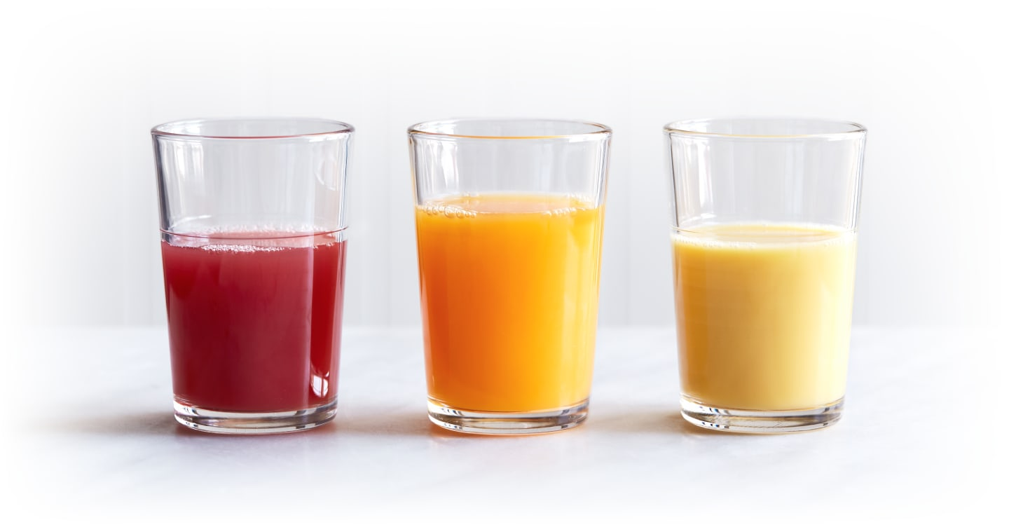 Juices Light Backgrounds