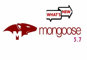 What's New in Mongoose 5.7.0: Immutable Properties