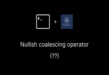 The Nullish Coalescing Operator in JavaScript