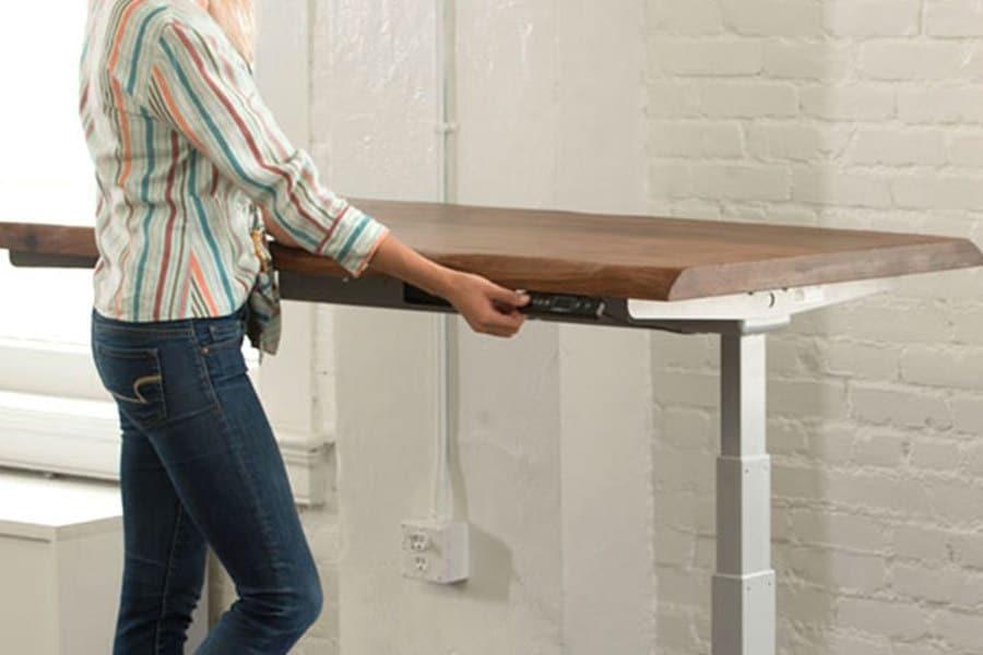 StandDesk Custom-Built Desks Review 2020