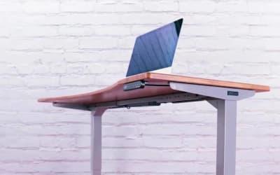 UPLIFT Desk Overview