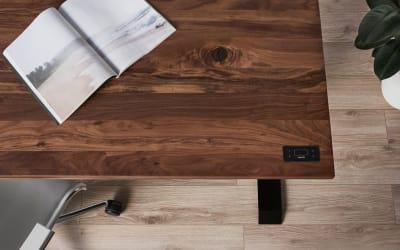 Ergonofis Sway Adjustable Standing Desk Review 2020