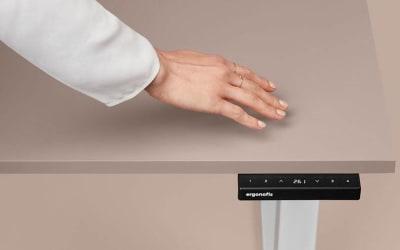 Ergonofis Shift 2.0 Standing Desk Review 2020