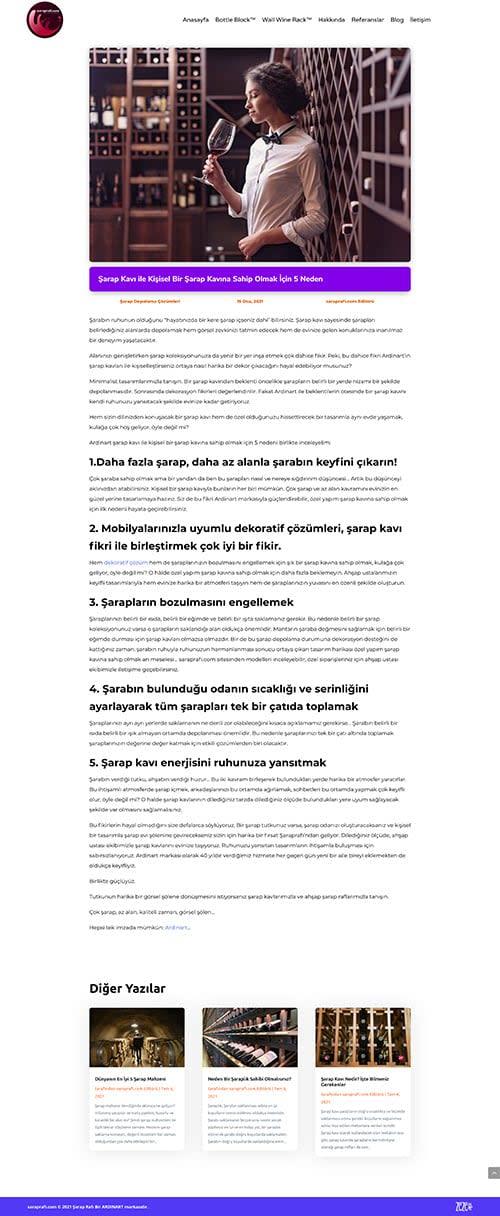 kurumsal web tasarım istanbul