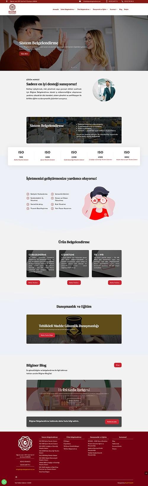 en iyi web site tasarım firmaları ankara