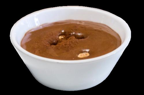 Photo marquise chocolat