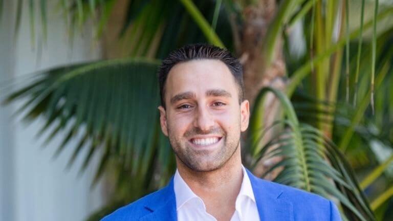Navid Hannanvash · Partner