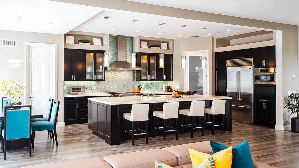 image of Dang Tran kitchen remodel