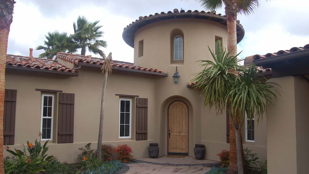 image of San Diego second story home addition