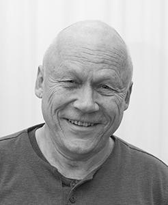 Helge Høivik