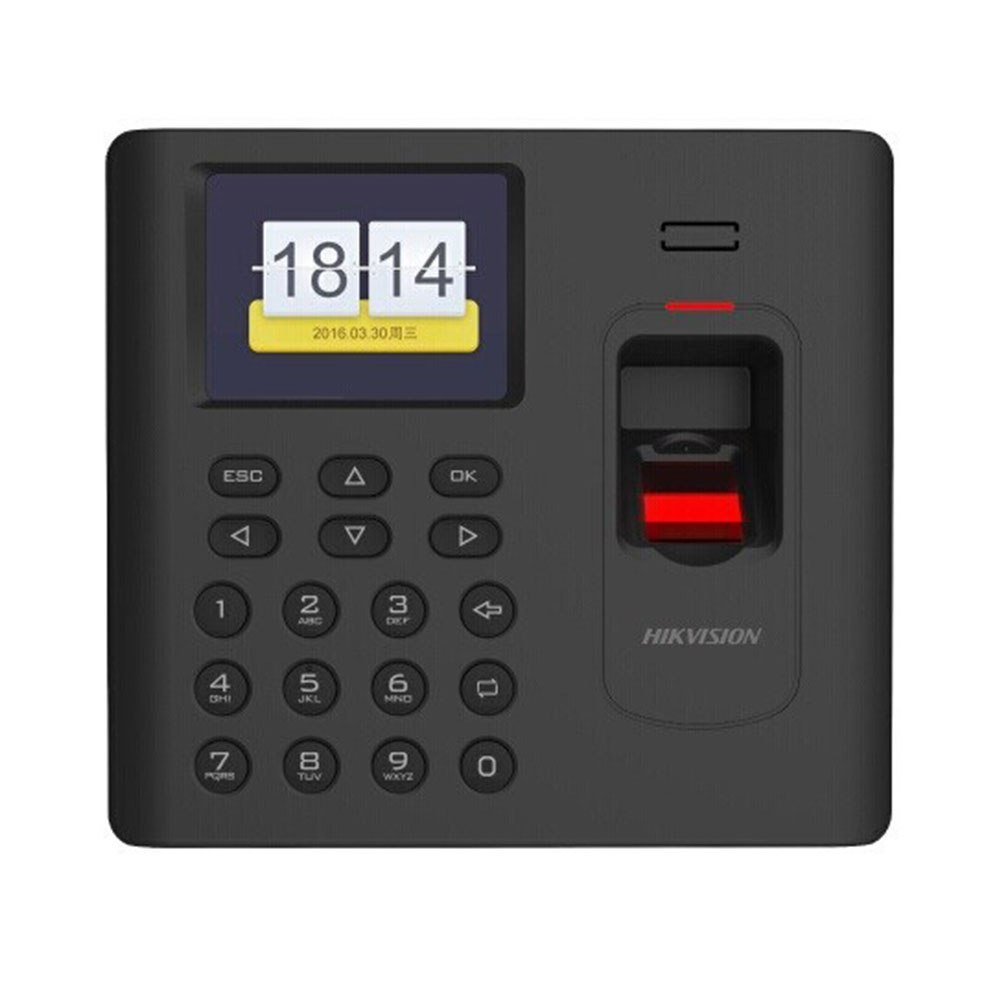Access Control Terminal DS-K1A802 HIKVISION