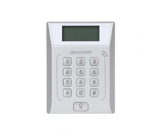 Card Reader Terminal DS-K1T802 HIKVISION