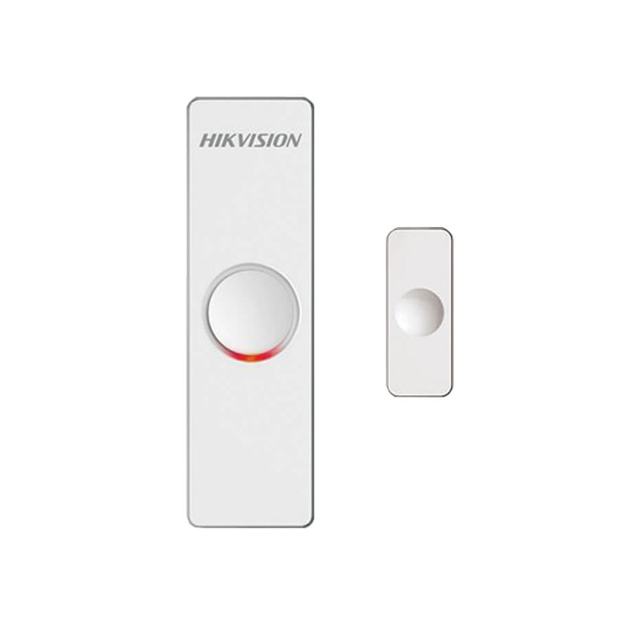 Wireless Magnetic Contact HIKVISION DS-PD1-MC-WWSH