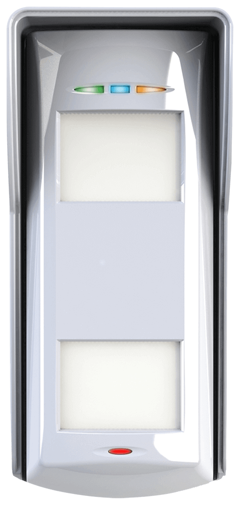 Ασύρματος τριπλός ανιχνευτής εξωτερικού χώρου HIKVISION XDL12TT1-WE