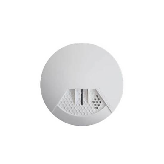 Ασύρματος φωτοηλεκτρικός ανιχνευτής καπνού HIKVISION SMOKE-WE