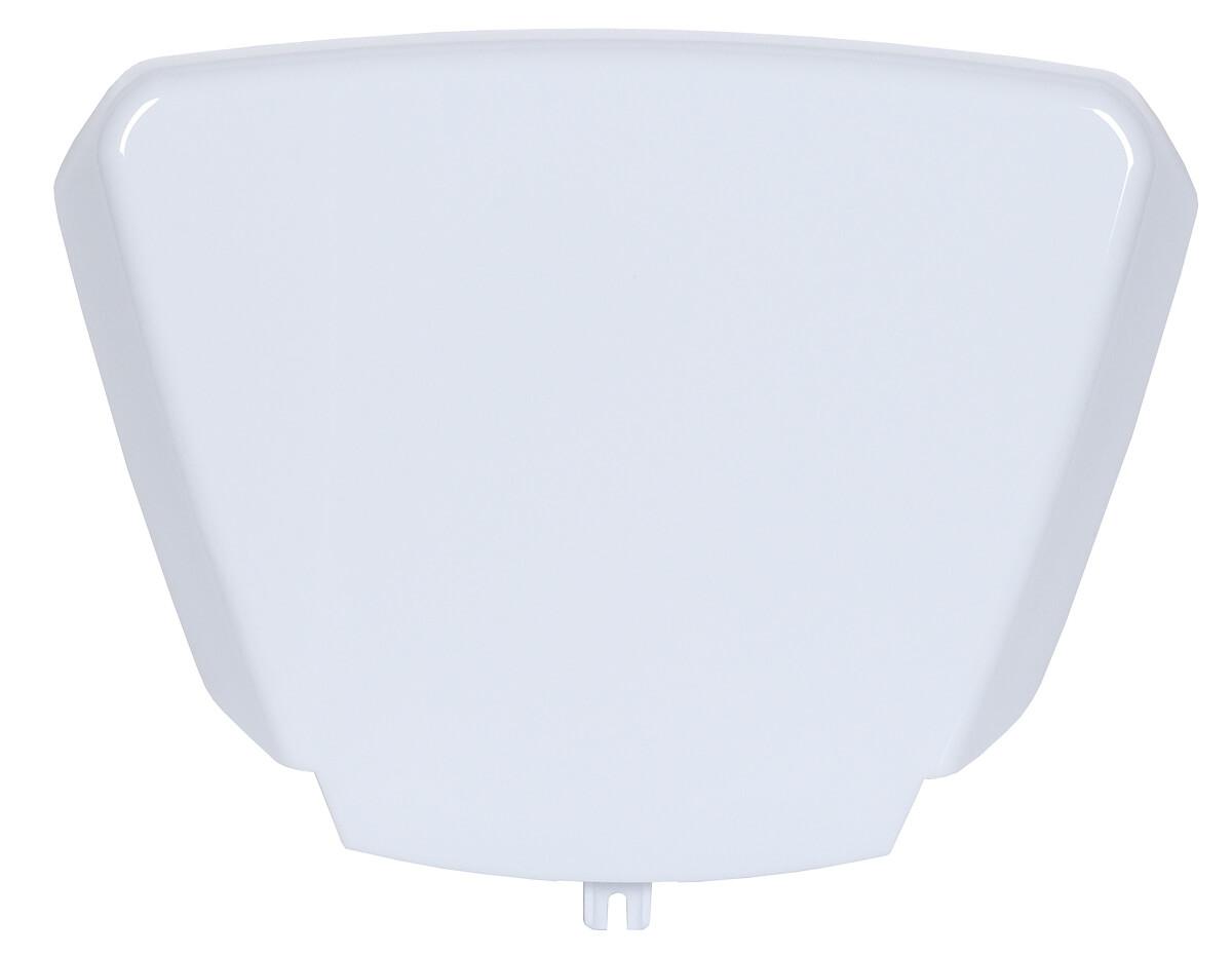 Κάλυμμα λευκό ασύρματης σειρήνας HIKVISION DELTABELL