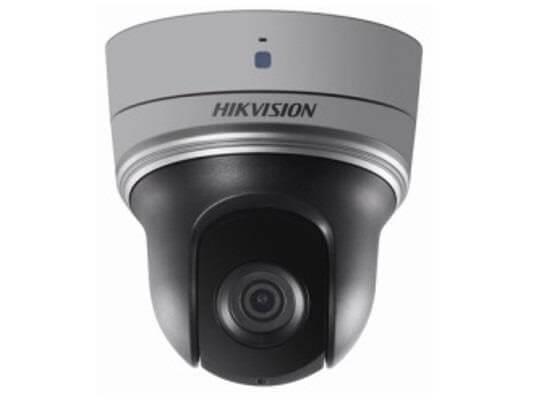 Wi-Fi Camera Speed Dome HIKVISION DS-2DE2204IW-DE3/W