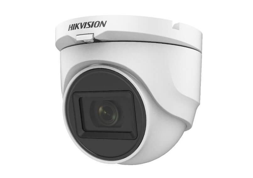 Surveillance Camera Turret HIKVISION 1080p DS-2CE76D0T-EXIMF 3.6