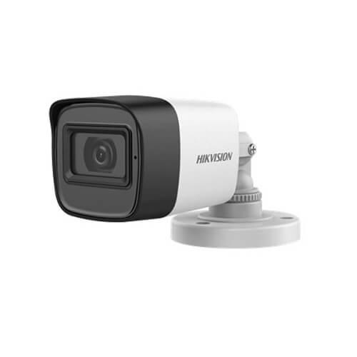 Surveillance Camera Bullet HIKVISION 1080p DS-2CE16D0T-ITF 2.8