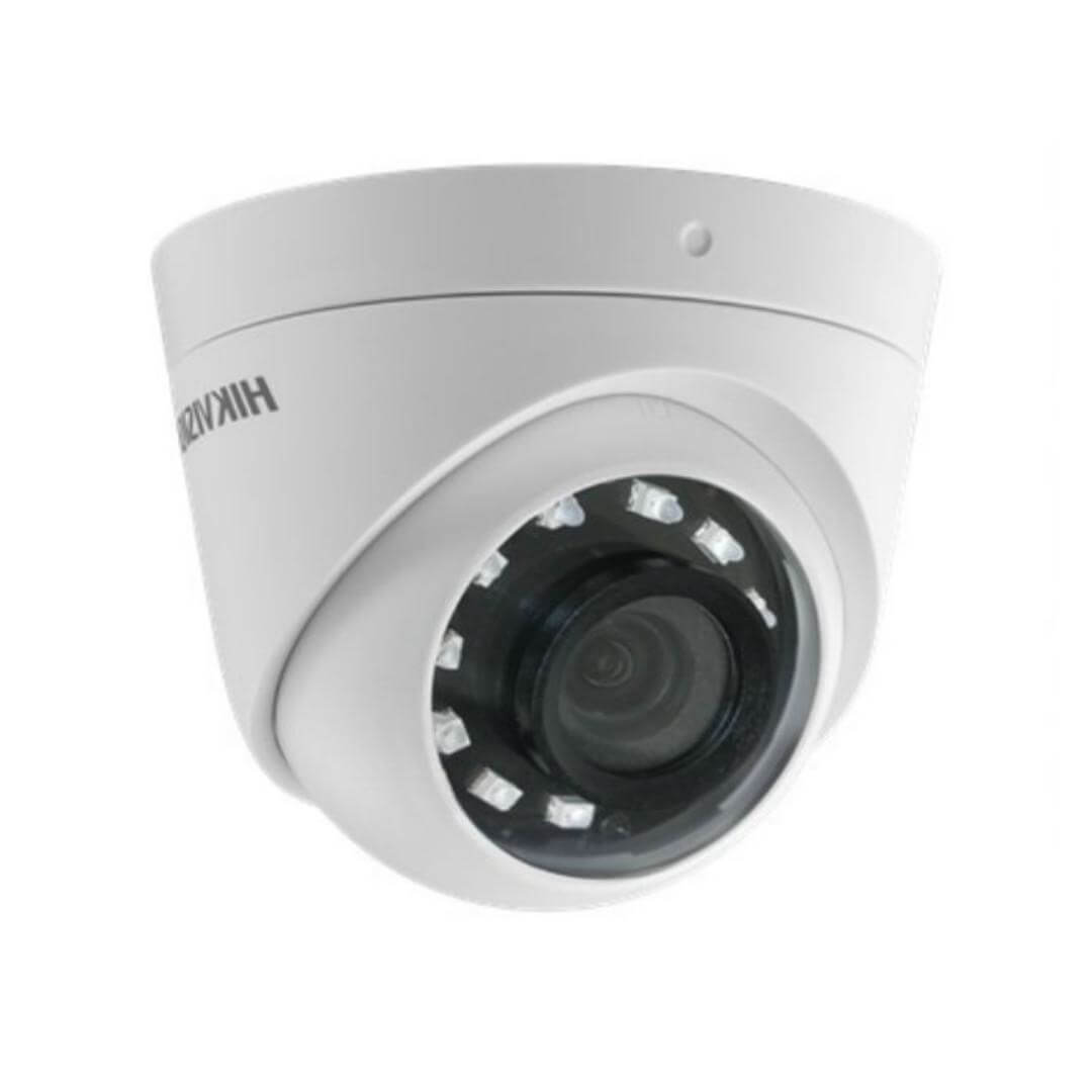 Surveillance Camera Turret HIKVISION 1080p DS-2CE56D0T-I2FB 2.8