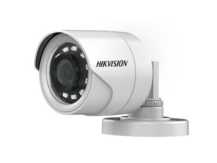 Surveillance Camera Bullet HIKVISION 1080p DS-2CE16D0T-I2FB 2.8