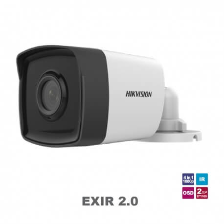 Surveillance Camera Bullet HIKVISION 1080p DS-2CE16D0T-IT3F2.8C