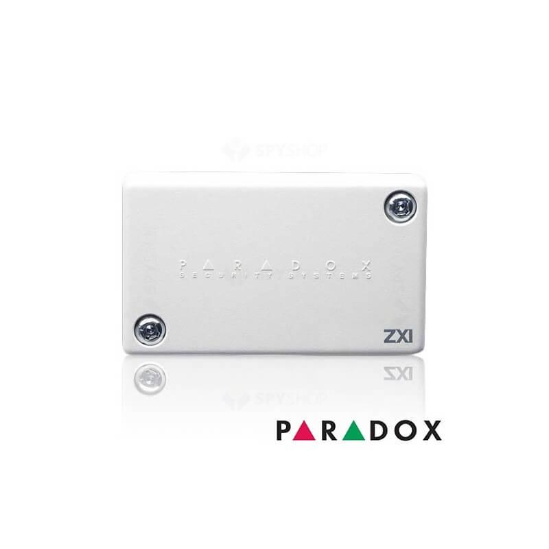 Module επέκτασης BUS 1 ζώνης ZX1 Paradox