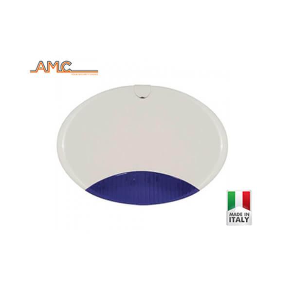 Alarm Siren 100dB AMC ISIDE-130 Μπλε