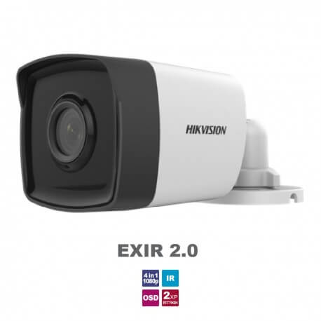 Surveillance Camera Bullet HIKVISION 1080p DS-2CE16D0T-IT5F 3.6C