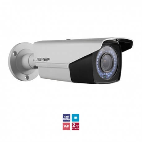Camera Varifocal Bullet HIKVISION DS-2CE16D0T-VFIR3F