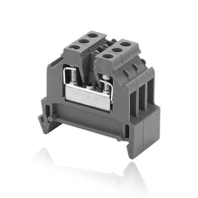 Κλέμα Ράγας Ηλεκτρολογική 35.0mm² UK35 SUP