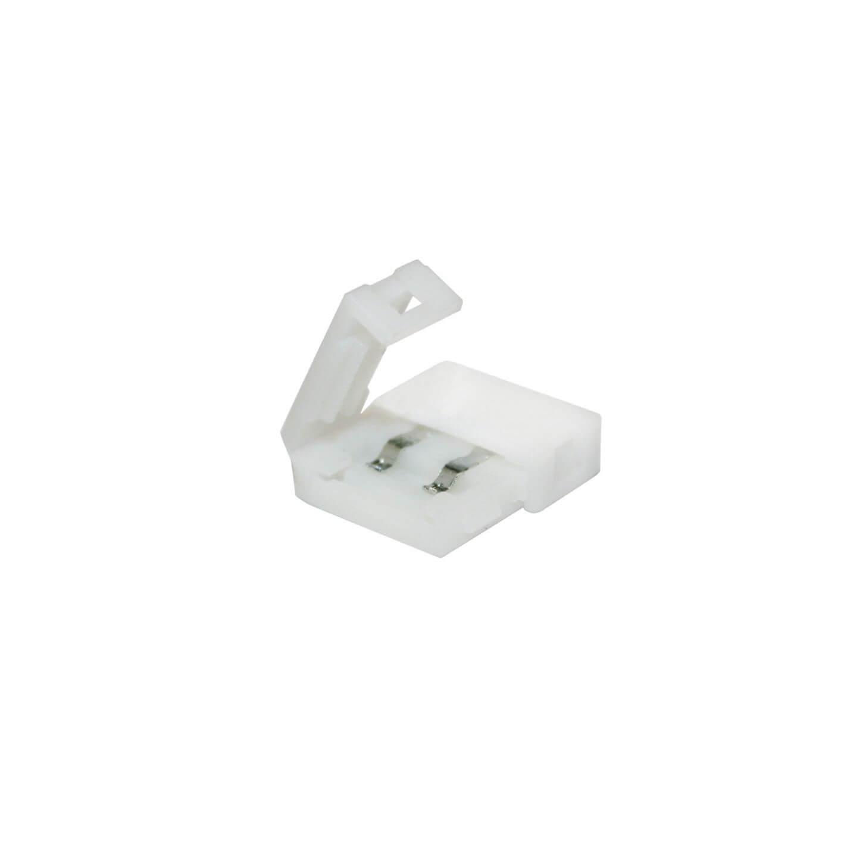 Connector Χωρίς Καλώδιο για Ταινία LED 7.2 & 14.4 Watt