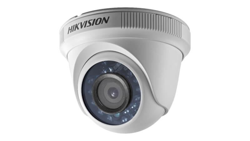 CAMERA Dome HIKVISION DS-2CE56C0T-IR-3.6mm TURBO HDTVI 720p