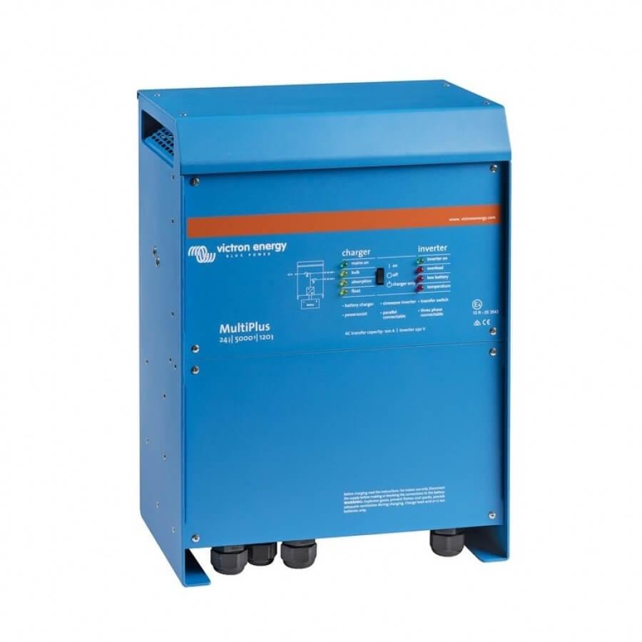 Inverter Victron Multiplus 24-5000-120-100