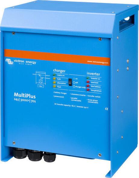 Inverter Victron Multiplus C 24-3000-70-16