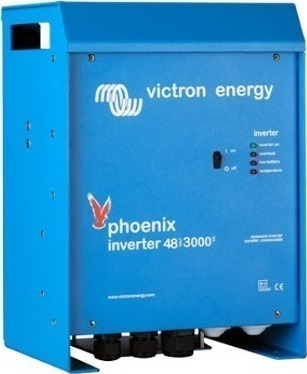 Inverter Victron Phoenix 48V  3000-48