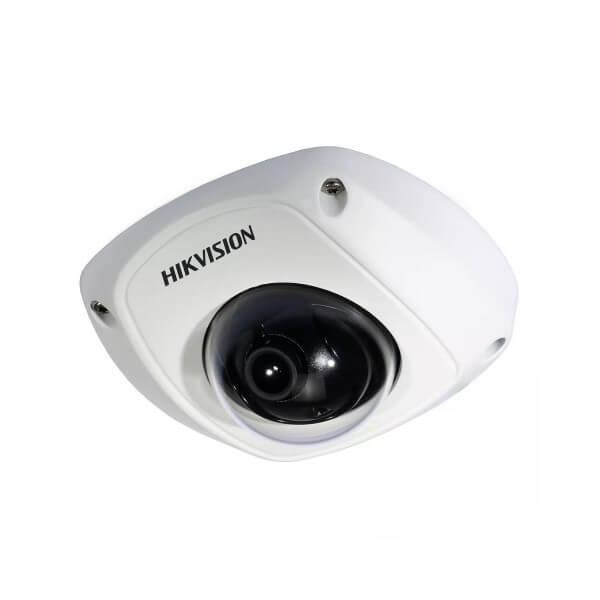 Wi-Fi Κάμερα Δικτυακή IP 4MP υπερύθρων  Hikvision HIKVISION DS-2CD2542FWD-IWS 2.8, Poe WDR 2.8mm, Μικρόφωνο